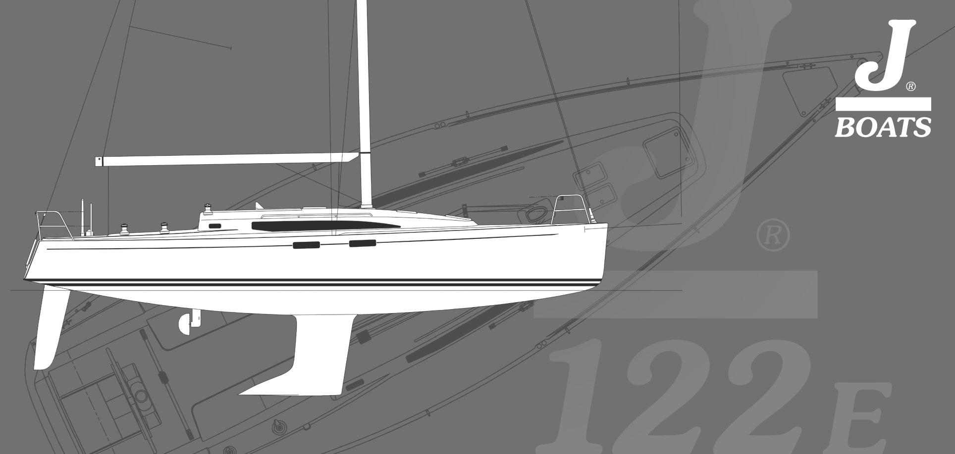 Mittelmann's Werft | J/122E – schön, schnell und flexibel. Der neue ...