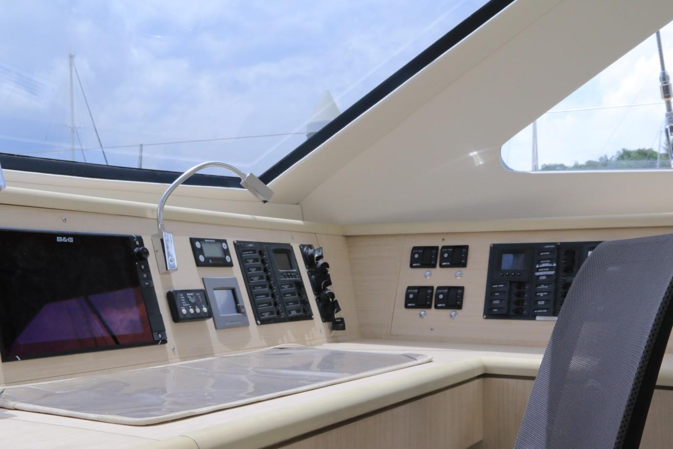 Seawind 1600 Nav