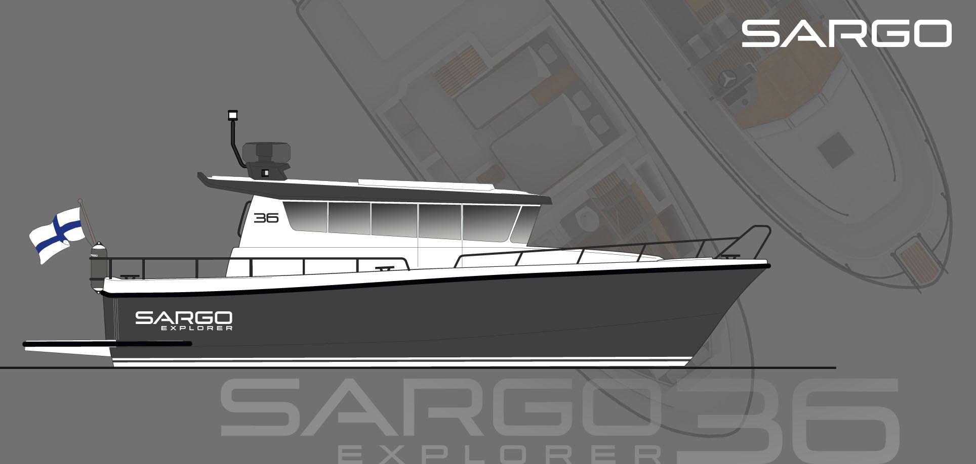 Sargo Explorer 36